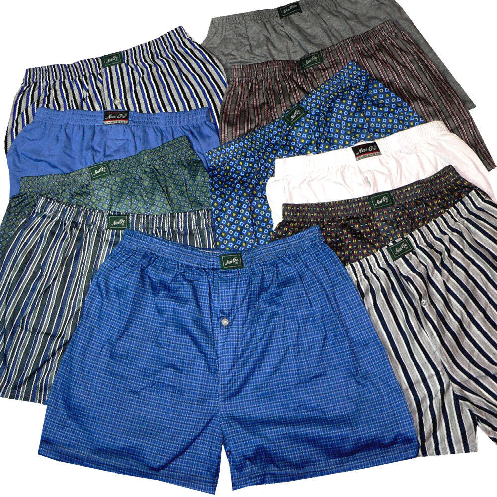 5-STUCK-BOYS-BOXERSHORTS-LOCKER-LASSIG-DESIGN-FARBMIX-US-STYLE